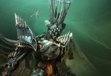 Destiny 2 Die Hexenkönigin: Neue Erweiterung angekündigt