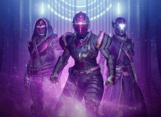 Destiny 2 Saison der Verlorenen startet heute