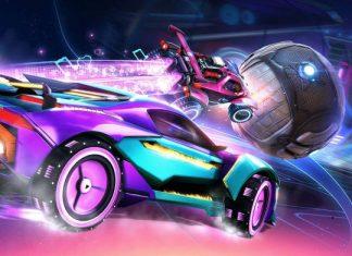 Rocket League wird auf Unreal Engine 5 geupdatet