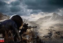 Sniper Ghost Warrior Contracts 2 erscheint heute für Playstation 5