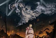 KAZÉ Anime veröffentlicht Attack on Titan The Final Season