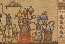 Potion Craft Alchemist Simulator Verkäufe steigen schnell