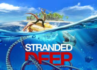 Stranded Deep erhält Koop-Modus