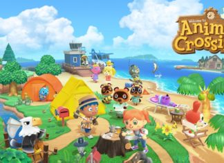 Animal Crossing New Horizons - Das große Update!