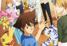 Digimon Adventure: Last Revolution Kizuna im Kino