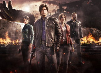 Serienkritik Resident Evil - Infinite Darkness
