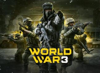 World War 3 Closed Beta angekündigt